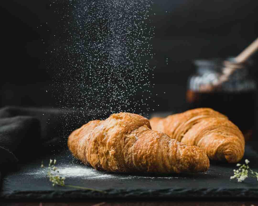 Comment aérer le pain maison ?