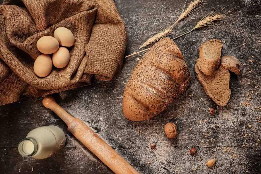 Comment faire du pain