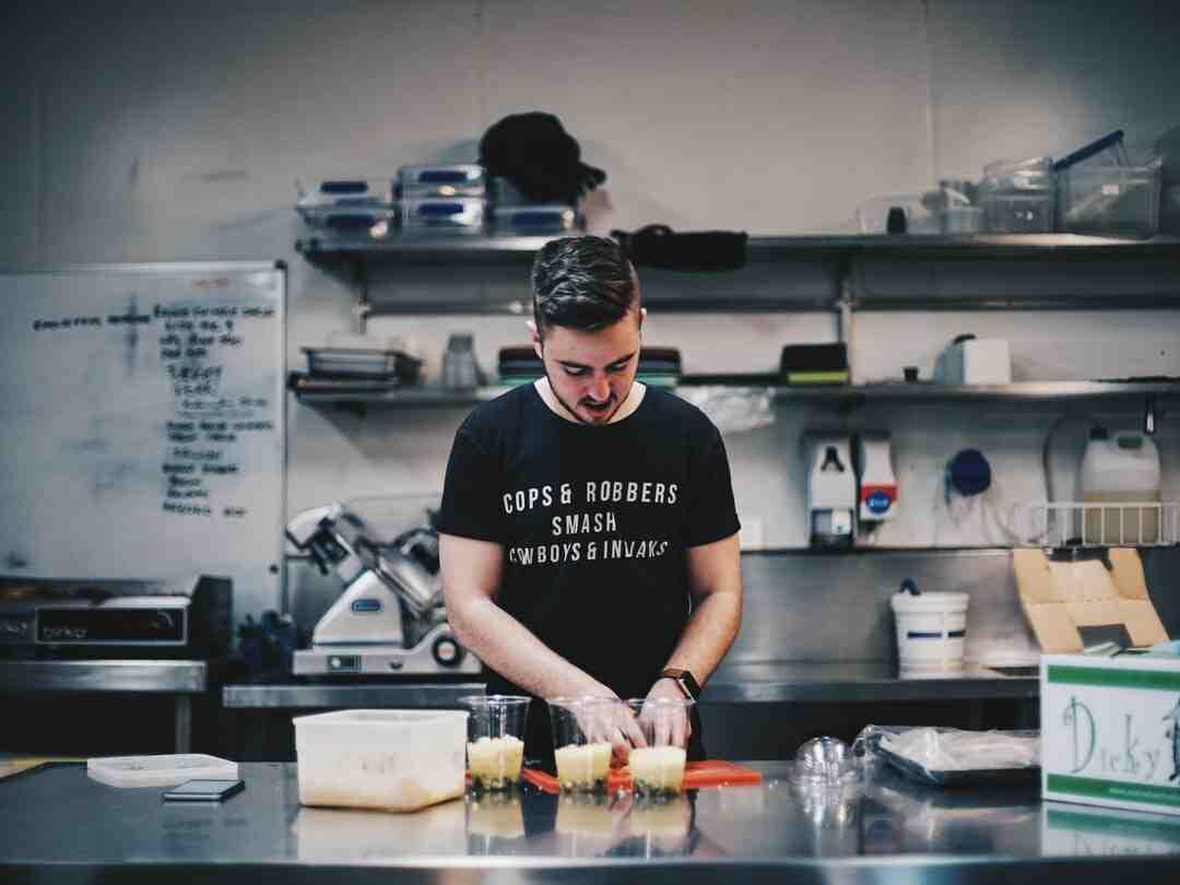 Comment aménager une petite cuisine