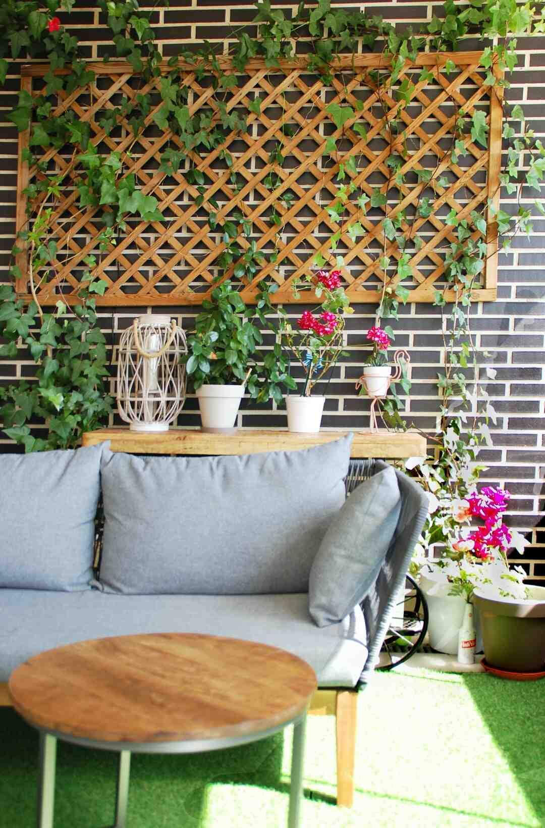 Comment faire une terrasse
