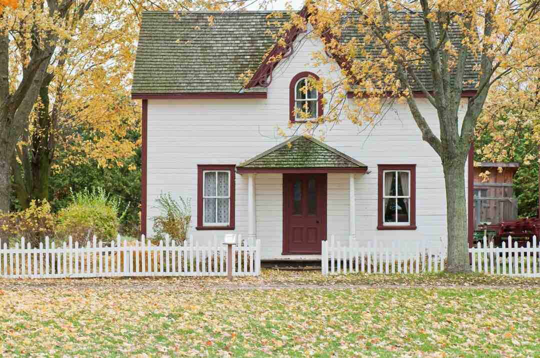 Comment estimer une maison