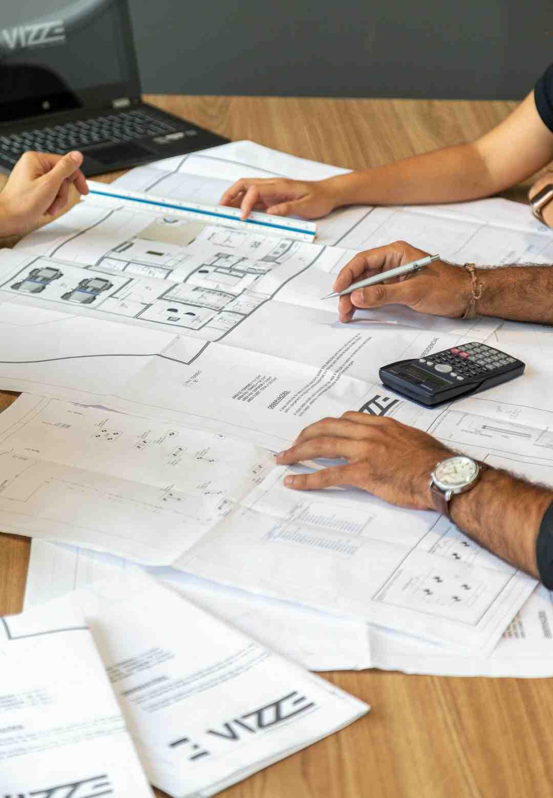 Comment faire intervenir un architecte ?