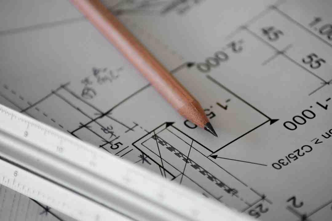 Comment faire pour travailler avec un architecte ?