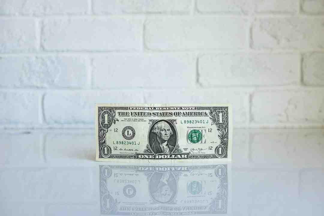 Comment se verser un salaire ?