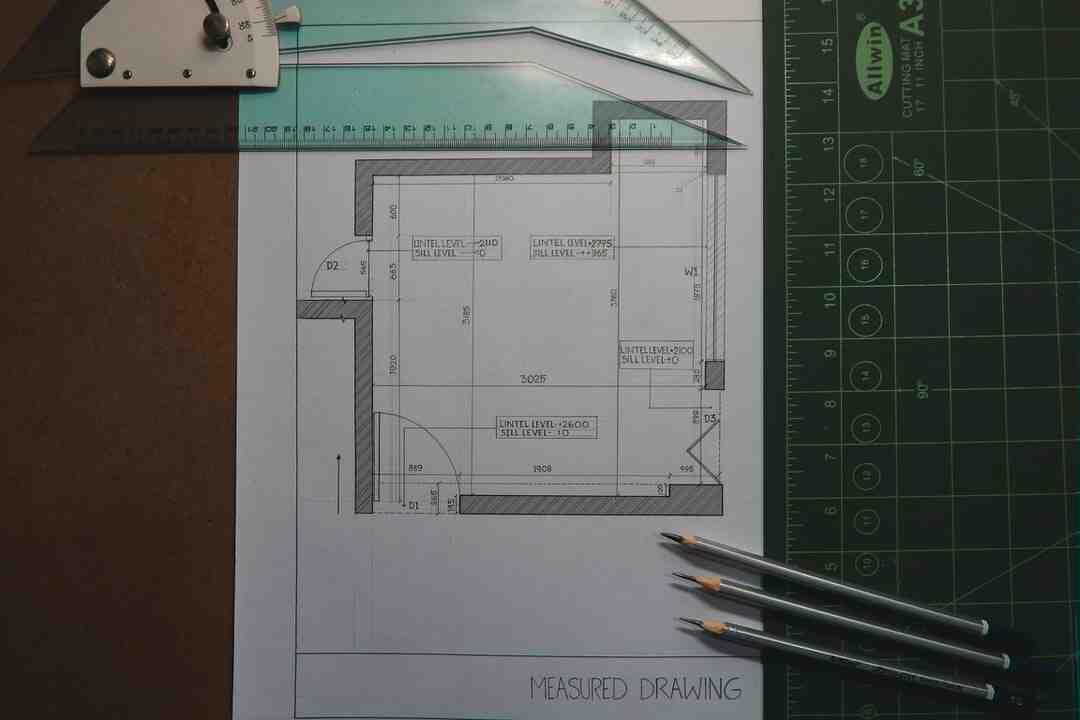 Quel est le devoir d'un architecte ?